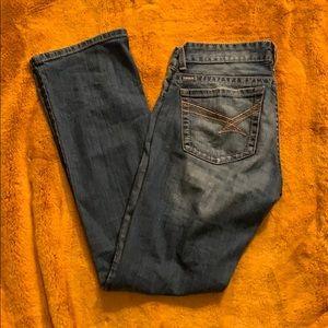 Ada Cinch Jeans